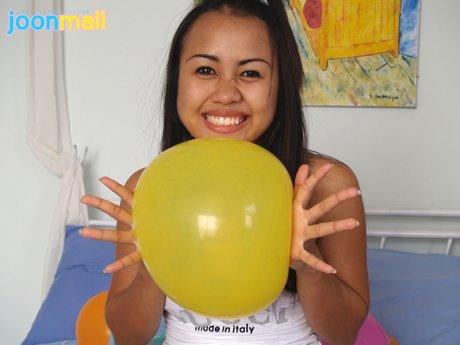 Colorful Balloons NN