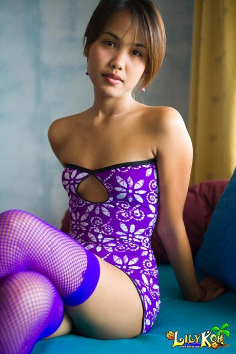 Pick Me Up NN from Ladyboygold