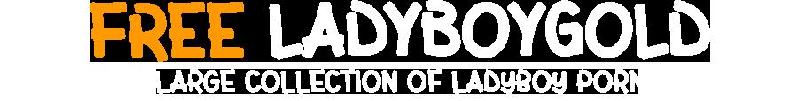 Logo Free Ladyboyold Slogan